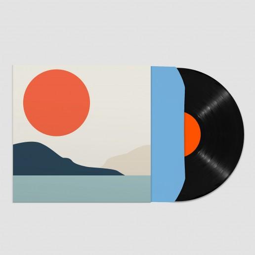 solarstone island album